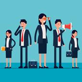 No te cortes: el arte de hacer networking
