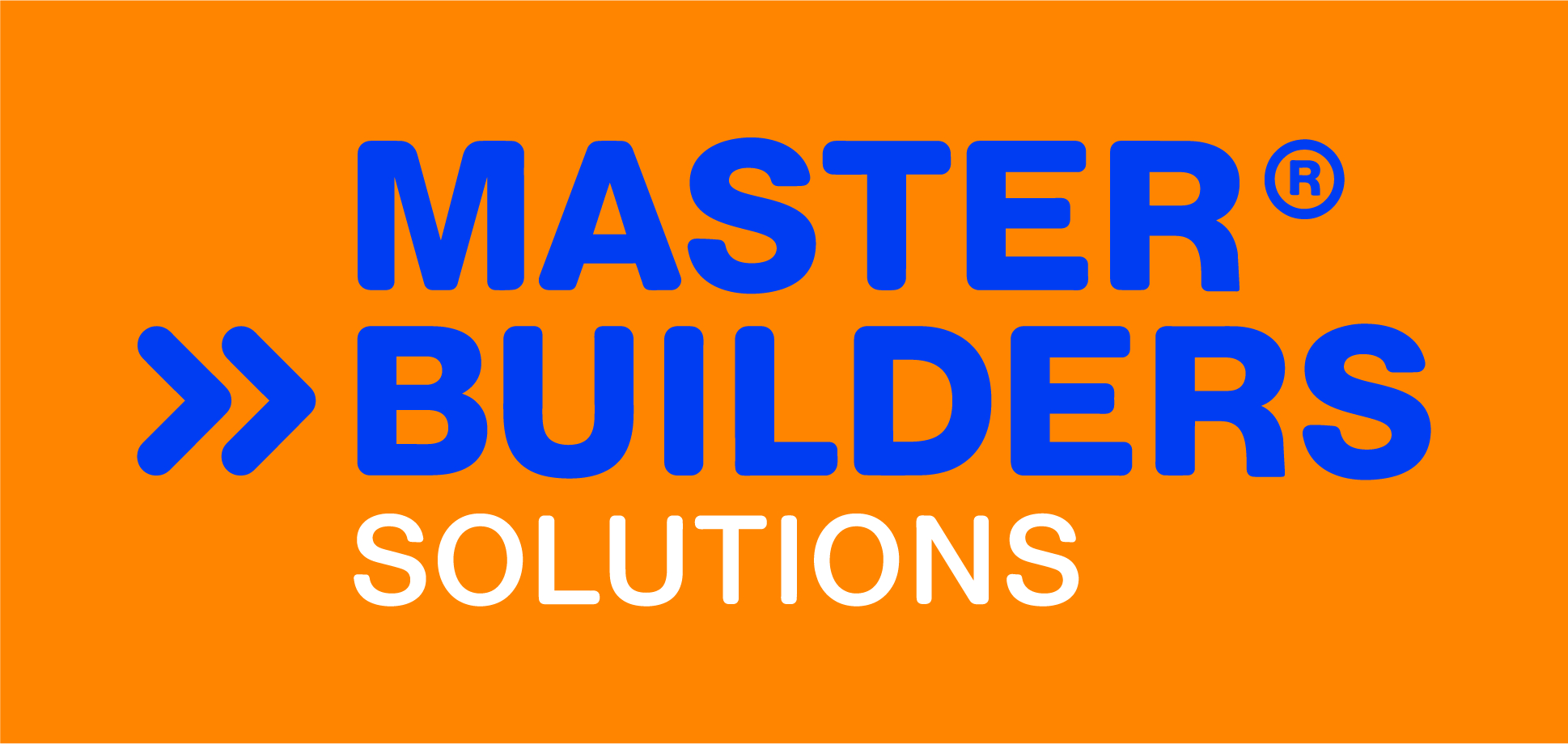 Logo Master Builders Solutions